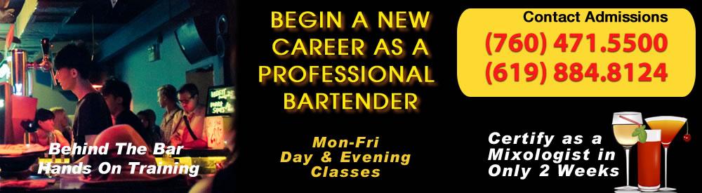 Bartender school san marcos