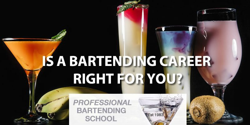 how to learn bartending job careers san diego schools