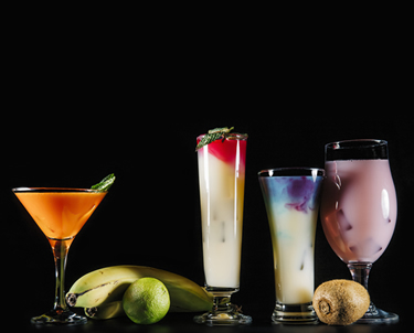 learn bartending classes